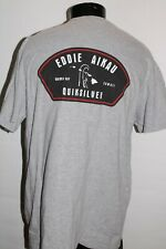 QUIKSILVER Eddie Aikau Mens XL X-Large T shirt Combine ship Discount