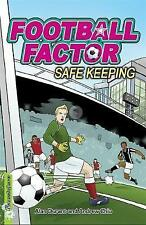 Safe Keeping by Alan Durant (Paperback, 2013)-9780750279840-G047