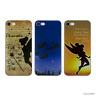 Peter Pan Coque/Étui/Case pour Apple iPhone 5 SE 5C 6 6s 7 8 Plus / Silicone Gel