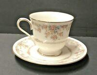 Noritake GALLERY Cup & Saucer