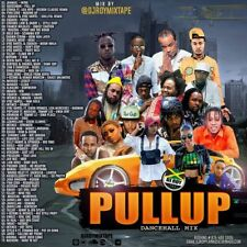 DJ ROY - PULLUP DANCEHALL MIXTAPE