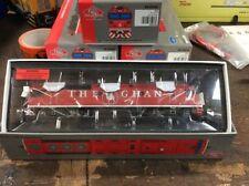 Auscision Plastic HO Scale Model Train Locomotives
