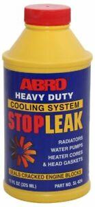 ABRO Heavy Duty Stop Leak