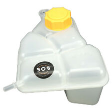 Radiator Bottle & Cap Ford Fiesta 2002-2008 Petrol only Coolant Expansion Tank