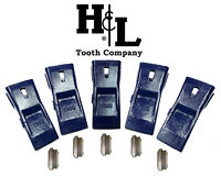 Hensley 35 S HX Tooth