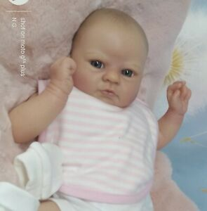 Beautiful Reborn Baby doll LAYAWAY AVAILABLE PLEASE ASK FOR DETAILS