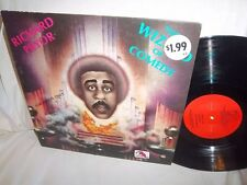 RICHARD PRYOR-THE WIZZARD OF COMEDY-LAFF A 202 NM/VG+ LP