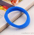 Fashion Women Girls Hair Band Ties Elastic Rope Ring Hairband Ponytail Holder