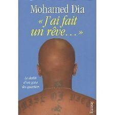 J'ai fait un rêve Mohamed Dia créateur de vêtement hip-hop /M7