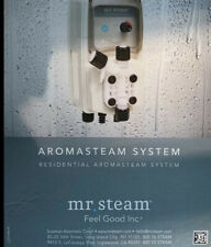 Mr Steam MS AROMA AromaSteam System NIB