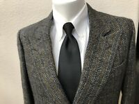 Ermenegildo Zegna Men's Sports Coat/Jacket Blazer Made in Italy Size 38R