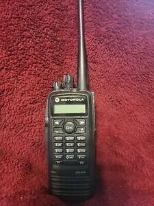 Motorola XPR 6550 XPR6550 UHF 450-512