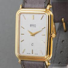 Damen Armbanduhr BWC - Quarz - Neuzustand (NOS) / ungetragen