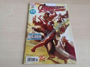 Avengers Band 16 November 2017 Panini Comics