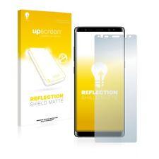upscreen Reflection Protection d'écran Mat pour Samsung Galaxy Note 8 Film