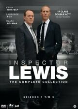 Inspector Lewis : The Complete Collection Season 1-9 (20 DVD)