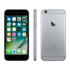 "Apple iPhone 6 Space Grau, A8, 64GB SSD, 4.7""(11.94 cm) Retina HD"