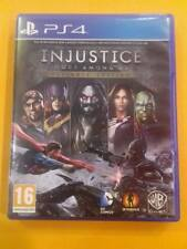 INJUSTICE GODS AMONG US ULTIMATE EDITION - Videogiochi per Play Station 4