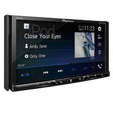 "NEW! PIONEER Bluetooth SiriusXM Ready DVD Stereo w/ 7"" TouchScreen 