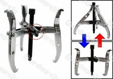 "DUAL FUNCTION 2 OR 3 JAW COMBINATION GEAR PULLER 4"" (TD0707-4)"