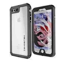 Ghostek Atomic 3 Waterproof Swimming Underwater Case Cover For iPhone 7 Plus