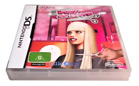 Busy Scissors DS 2DS 3DS Game *Complete*