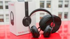 SEALED NEW Beats by Dr. Dre Solo3 Wireless Headband Headphones - Gloss Black