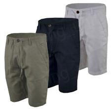 Regular Size Linen Shorts for Men