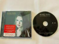 Mary Fahl : Other Side of Time Alternative Rock 1 Disc CD LIKE NEW