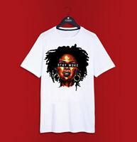 lauryn hill Stay Woke vintage 90s Hip Hop Tshirt Black History all sizes