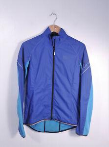 GORE BIKE WEAR | Men's Blue Windstopper Windsheild Cycling Jacket | M