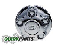 Ford Ranger & Explorer Sport Trac Chrome Wheel Hub Cover Center Cap OEM NEW