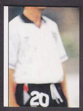 Panini - Football 91 - # 4 Italy v England 1990 World Cup Jigsaw