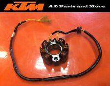 2008 KTM 505 XC-F XCF Stator Magneto Alternator Ignition Voltage Generator OEM