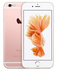 Apple iPhone 6s Plus SIM Unique 4g 128go Rose Smartphon