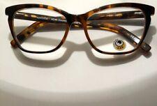 Eye bobs  New Miss Demeanor 2703 19 Tortoise Size 53-16 3+Mag New