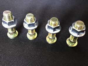 Honda TRX 450r, TRX, Rubicon, Rincon, Foreman, HD ATV Wheel Studs 100% U.S Made