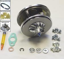 Garrett Turbocompresor chra Core híbrida GT2260V 728989 BMW 330d 330xd X3 3.0D M57
