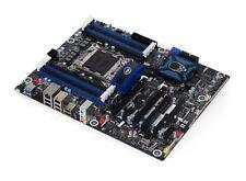 Intel BLKDX79TO Chipset-Intel X79 LGA2011 Core i7 DDR3 Quad Bare ATX Motherboard