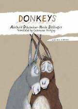 Donkeys, Adelheid Dahimene, New Book