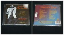 The Legendary Marvin Gaye 2 CD Set - Sexual Healing, Let's Get it On NEW SEALED!