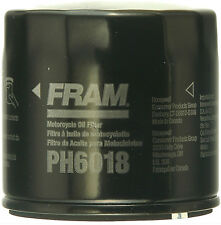 Fram ph6018 Filtro De Aceite 09-11 Aprilia Rsv4 R 97-05 Suzuki gsf1200 Bandit