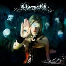 WHYZDOM - BLIND?  CD  HARD 'N' HEAVY / HEAVY METAL  NEW+
