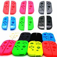 Housing Case Cover Protector Replacement for Nintendo Switch Joy-Con Controller