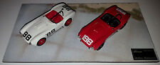 Marsh Models Built 1/43 Dual Cobra 260 Dave Mac Miles Riverside 1963 #/25