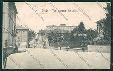 Milano Meda cartolina EE6093