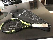 Babolat Aero Pro Drive Tennis Racquet 26 JR. Comes With The Bag As Shown