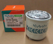 OEM KUBOTA OIL FILTER HH150-32430 REPLACES OLD 70000-15241 GRASSHOPPER 100800