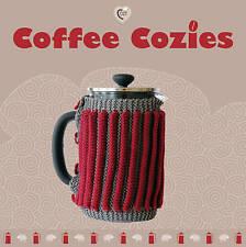 Coffee Cozies (Cozy), GMC Editors, Excellent Book