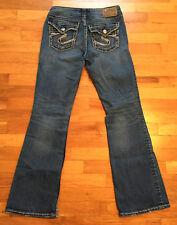 Silver Jeans Suki Surplus Boot Cut Women's Size 27